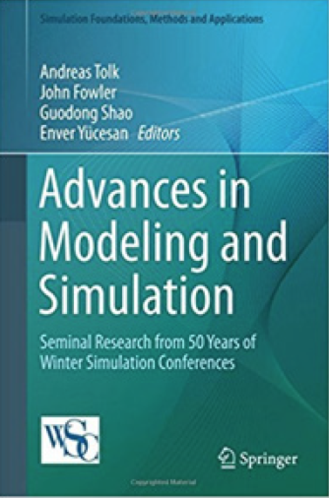 Advances in Modeling and Simulation Tolk
