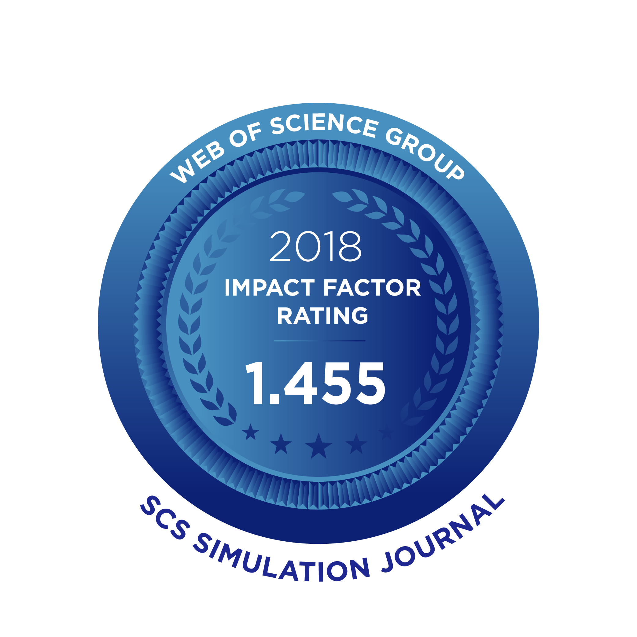 SC19310_CustomizedBadge_2018ImpactFactorRating_v3_blue