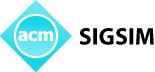 SIGSIM Logo